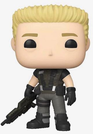 Figurine pop Ace Levy - Starship Troopers - 2