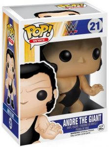 Figurine Andre the Giant – WWE- #21