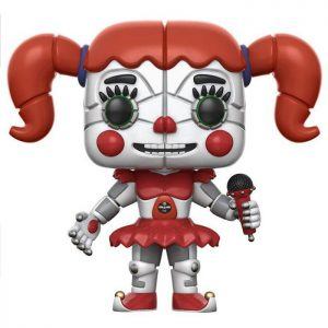 Figurine Baby – Five Nights At Freddy's- #226