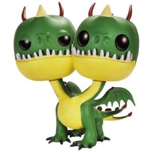 Figurine Barf and Belch – Dragons 2- #1043