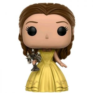 Figurine Belle Chandelier – Beauty And The Beast- #21