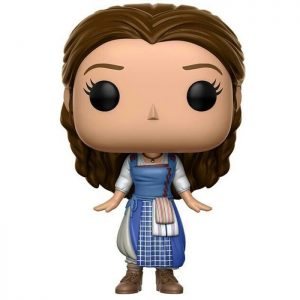 Figurine Belle village – Beauty And The Beast- #933