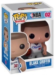 Figurine Blake Griffin – Los Angeles Clippers – NBA- #2
