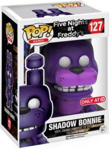 Figurine Bonnie le Lapin – Five Nights at Freddy's- #127
