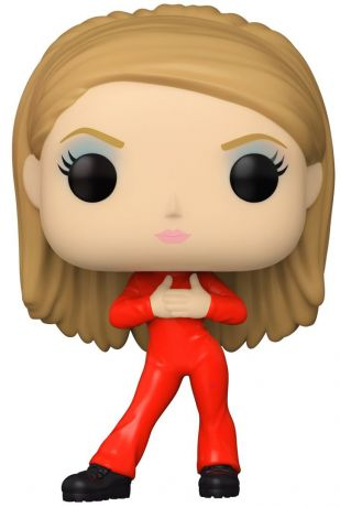 Figurine pop Britney Spears Oops I Did it Again Catsuit - Britney Spears - 2
