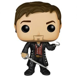 Figurine Captain Hook – Once Upon A Time- #135