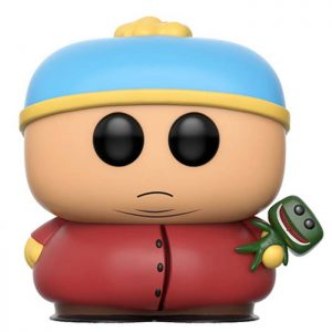 Figurine Cartman with Clyde – South Park- #27