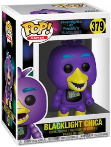 Figurine Chica le Poulet – Five Nights at Freddy's- #379