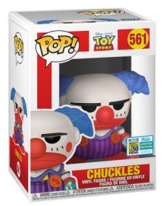 Figurine Chuckles – Toy Story- #561