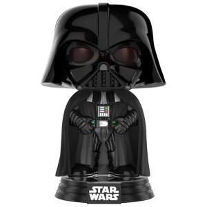 Figurine Darth Vader – Rogue One : A Star Wars Story- #52