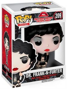 Figurine Dr. Frank-N-Furter – The Rocky Horror Picture Show- #209