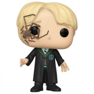 Figurine Draco Malfoy with spider – Harry Potter- #20