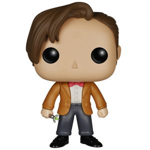 Figurine Eleventh Doctor – Doctor Who- #33