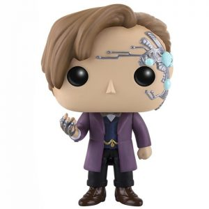 Figurine Eleventh Doctor-Mister Clever – Doctor Who- #96