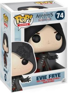 Figurine Evie Frye – Assassin's Creed- #74