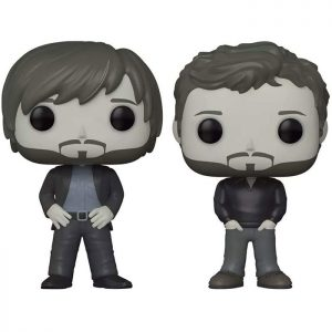 Figurine Figurines The Duffer Brothers Upside Down – Stranger Things- #1
