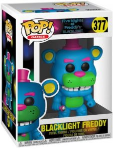 Figurine Freddy l'Ours – Five Nights at Freddy's- #377