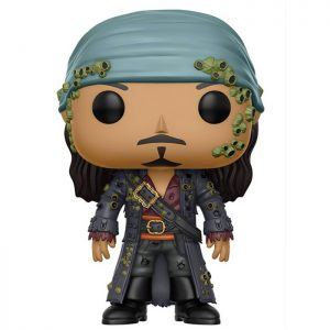 Figurine Ghost Of Will Turner – Pirates Des Caraïbes- #97