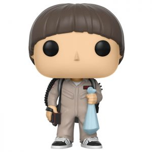 Figurine Ghostbuster Will – Stranger Things- #357