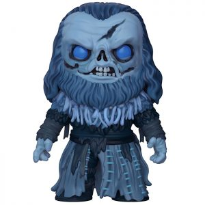 Figurine Giant wight – Game Of Thrones- #301