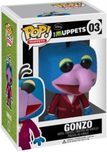 Figurine Gonzo – Les Muppets- #3
