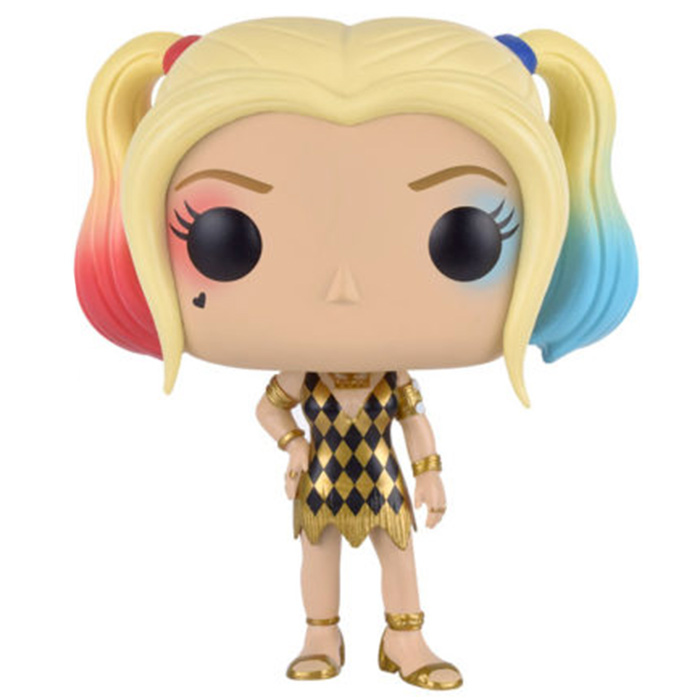 Figurine pop Harley Quinn Gown - Suicide Squad - 1
