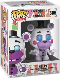 Figurine Helpy – Five Nights at Freddy's- #366