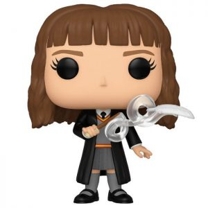 Figurine Hermione Granger with feather – Harry Potter- #22