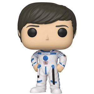 Figurine Howard Wolowitz in space suit – The Big Bang Theory- #162