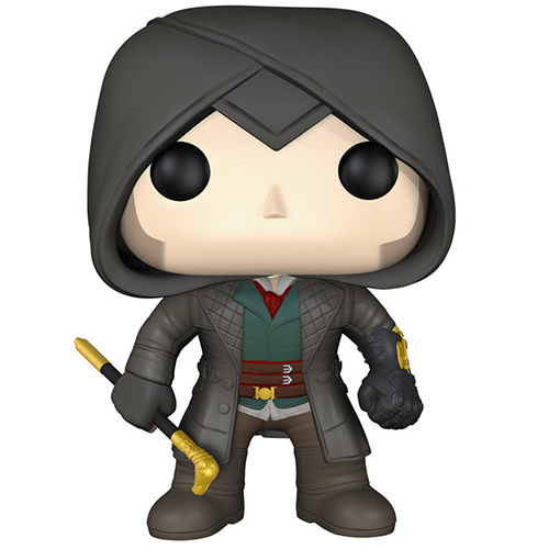 Figurine pop Jacob Frye - Assassin's Creed Syndicate - 1