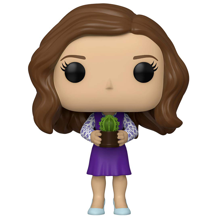 Figurine pop Janet - The Good Place - 1