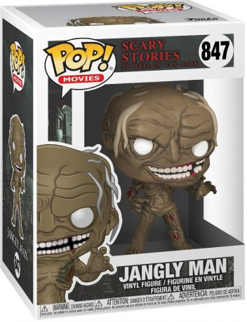 Figurine pop Jangly Man - Scary Stories - 1