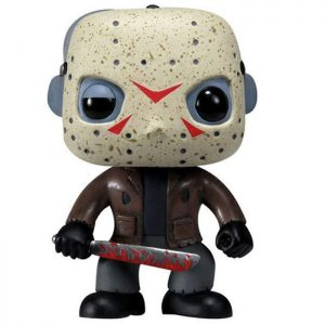 Figurine Jason Voorhees – Friday The 13th- #570