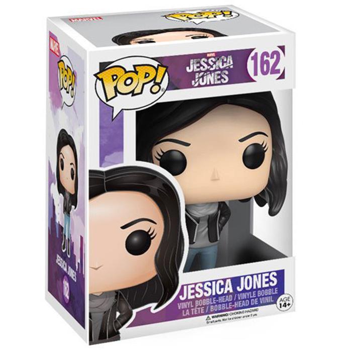 Figurine pop Jessica Jones - Jessica Jones - 2