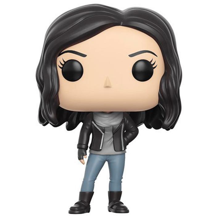 Figurine pop Jessica Jones - Jessica Jones - 1
