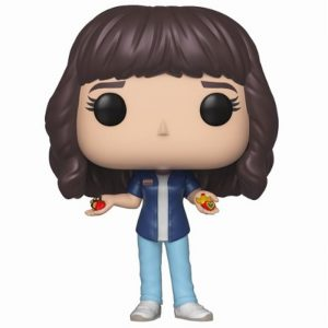 Figurine Joyce with magnets – Stranger Things- #382