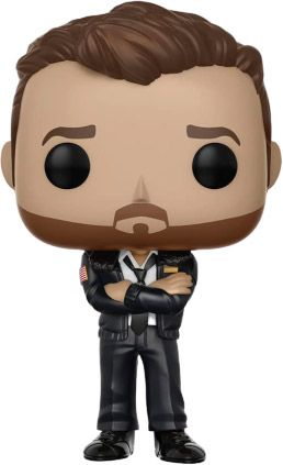 Figurine pop Kevin - The Leftovers - 2