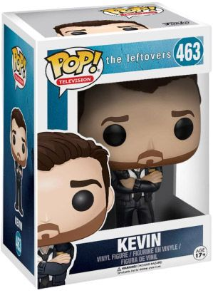 Figurine pop Kevin - The Leftovers - 1