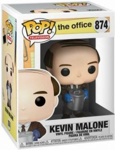 Figurine Kevin Malone – The Office- #874