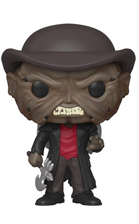Figurine pop Le creeper - Jeepers Creepers - 2