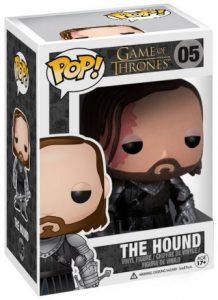 Figurine Le Limier – Game of Thrones- #5