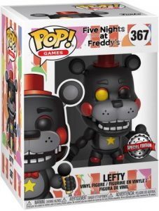 Figurine Lefty – Five Nights at Freddy's- #367