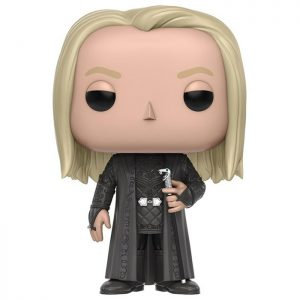 Figurine Lucius Malfoy – Harry Potter- #261