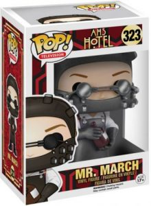 Figurine M. March – American Horror Story- #323