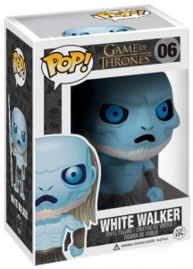 Figurine Marcheur Blanc – Game of Thrones- #6
