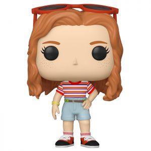Figurine Max Mall Outfit – Stranger Things- #480
