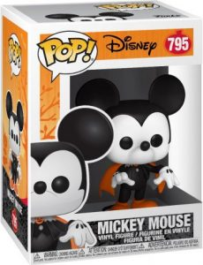 Figurine Mickey Mouse – Mickey Mouse- #795