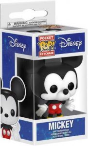 Figurine Mickey Mouse – Porte-clés – Mickey Mouse