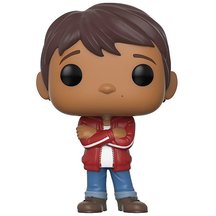 Figurine pop Miguel chase - Coco - 1