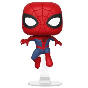 Figurine Peter Parker – Into The Spiderverse- #19